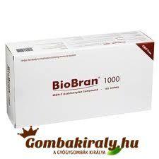biobran porkészítmény 105x