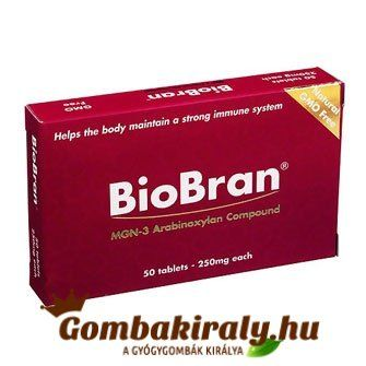 biobran tabletta