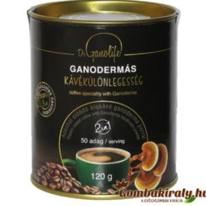 Dr Ganolife Ganodermás Kávékülönlegesség 2 in 1
