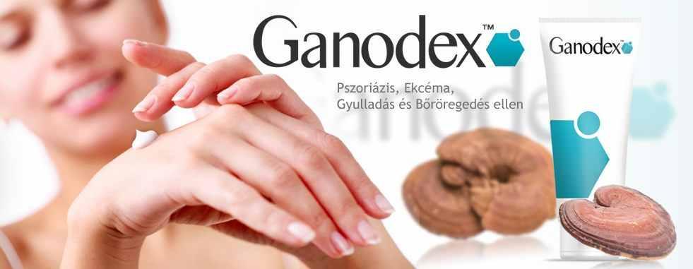 ganodex_gyogygomba_krem_promo
