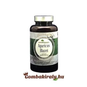Agaricus Blazei - Mandulagomba kapszula