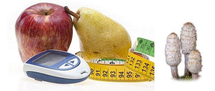 A cukorbetegek diétájának szerves része lehet a Gyapjas tintagomba rendszeres fogyasztása!