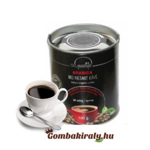 Dr Ganolife Bio Arabica instant kávé