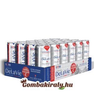 DeLaVie ital (24 x 250ml)