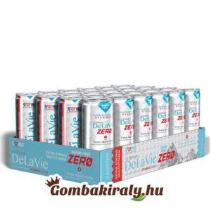 DeLaVie ZERO (24x250 ml)