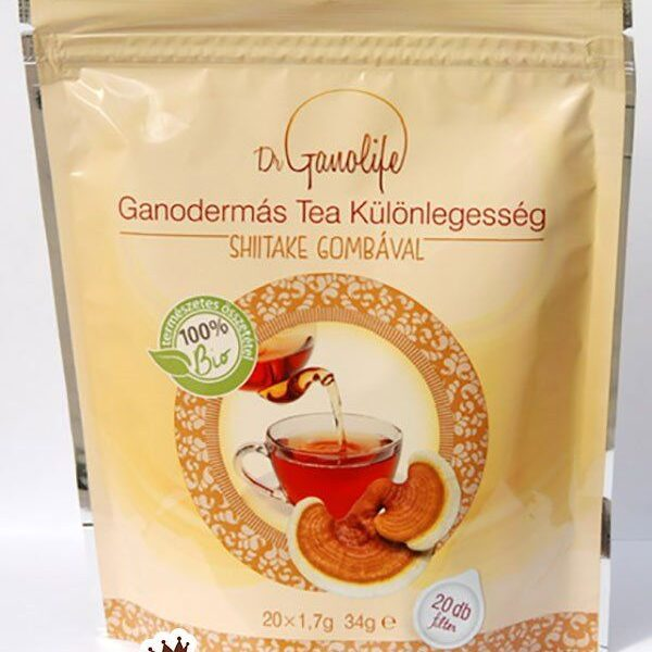 ganodermas_tea