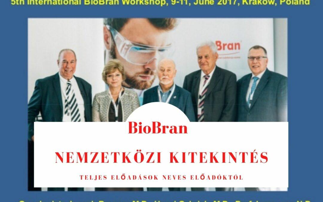 BioBran – nemzetközi kitekintés