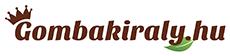 Gombakirály Webáruház