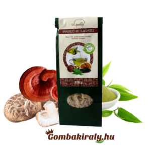 IMMUNERŐ bio teakeverék (100g)